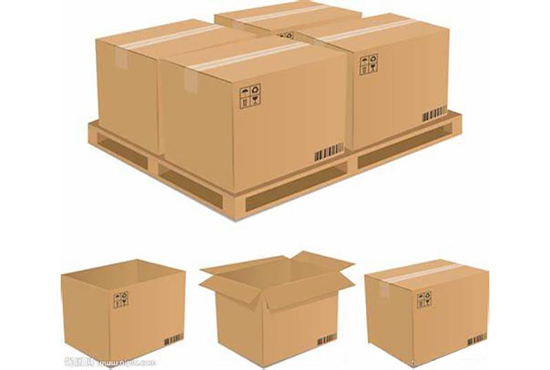 包装纸箱厂家:纸箱包装印刷怎样解决不一样材料的箱板纸