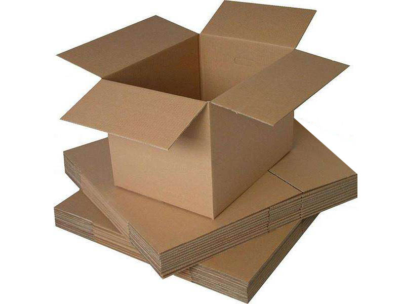 包装纸箱厂家-纸箱