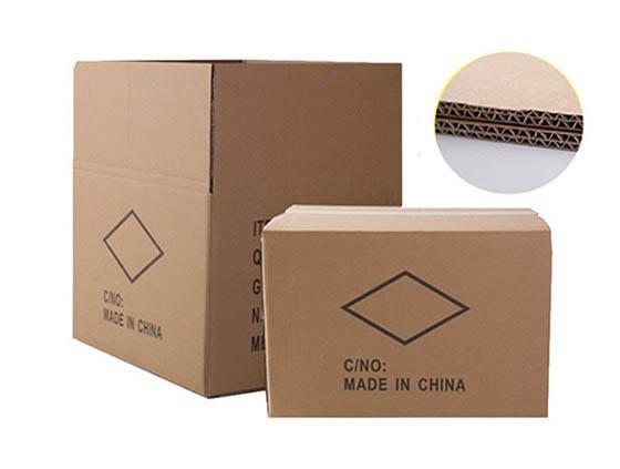 深圳纸箱-包装纸箱厂家