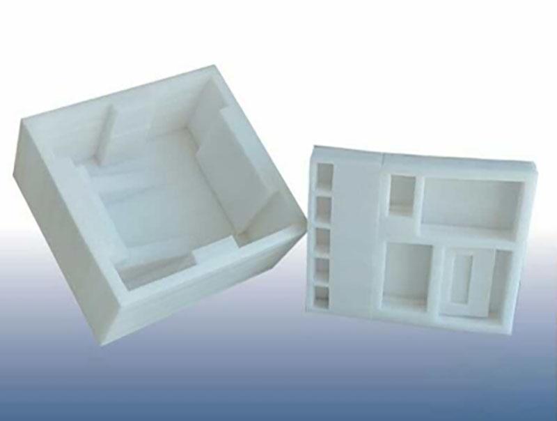 纸箱定做:EPE珍珠棉定制