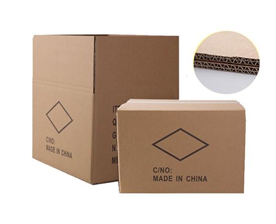 纸箱/蜂窝箱系列