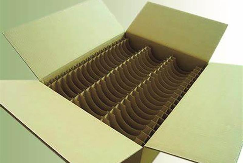 纸箱厂家:高端纸箱包装制做的好多个因素