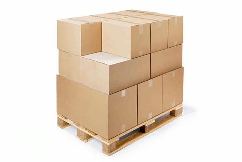 纸箱定做:纸箱订制印刷制版的采用