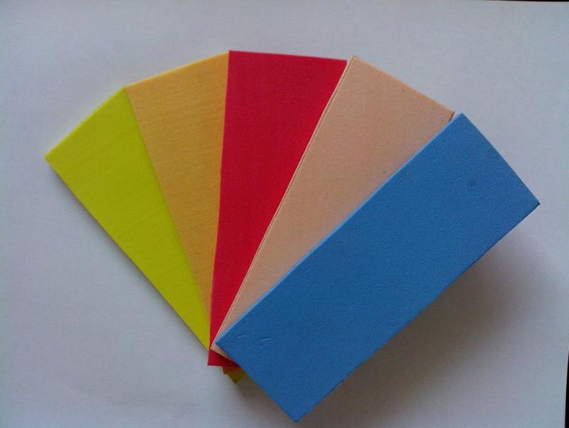 纸箱厂家:EVA塑料