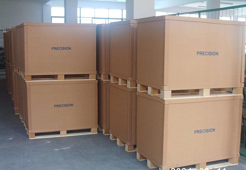 包装纸箱厂家:蜂窝箱