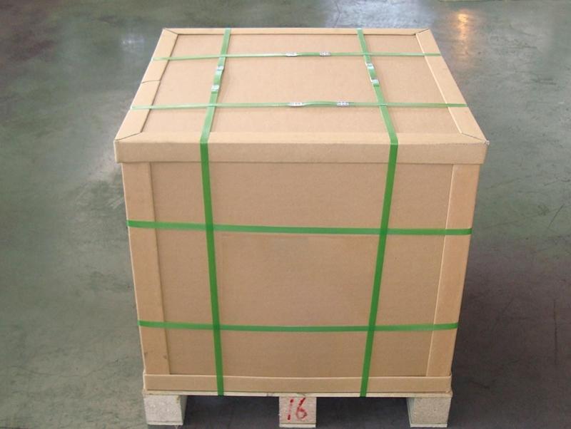 纸箱厂家:蜂窝箱包装