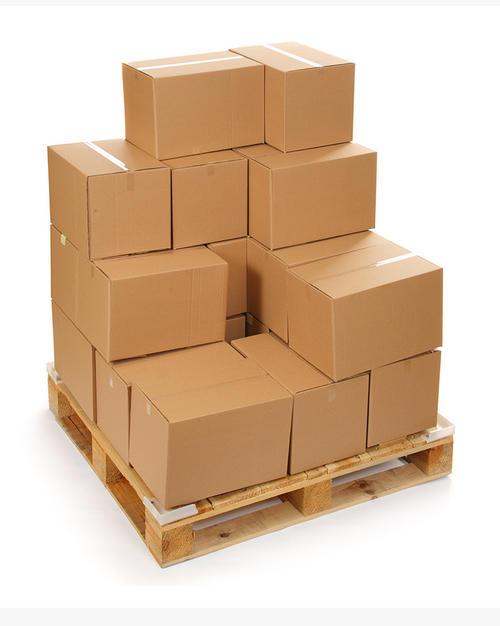 惠州纸箱厂家分析纸箱分类