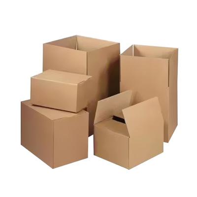 瓦楞纸箱厂家:优质瓦楞纸箱都是如何来的?
