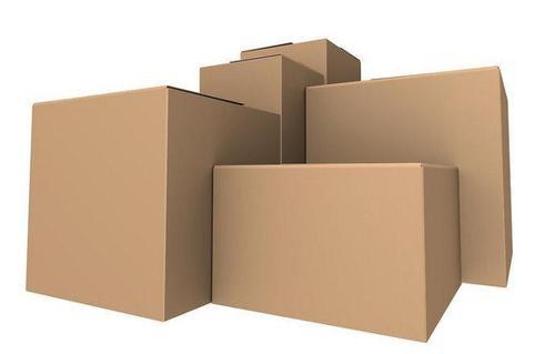 纸箱厂家运用快递纸箱的纸板材料是怎样的?