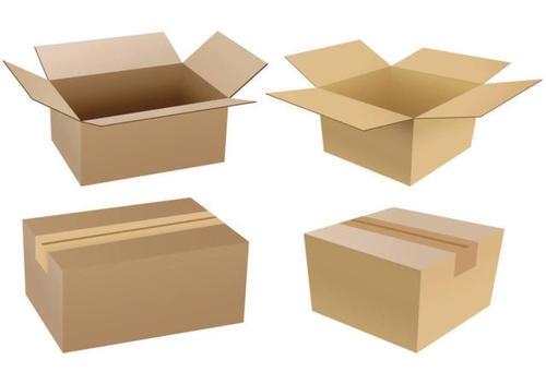 惠州纸箱定做制造商是如何运用纸箱原材料的?