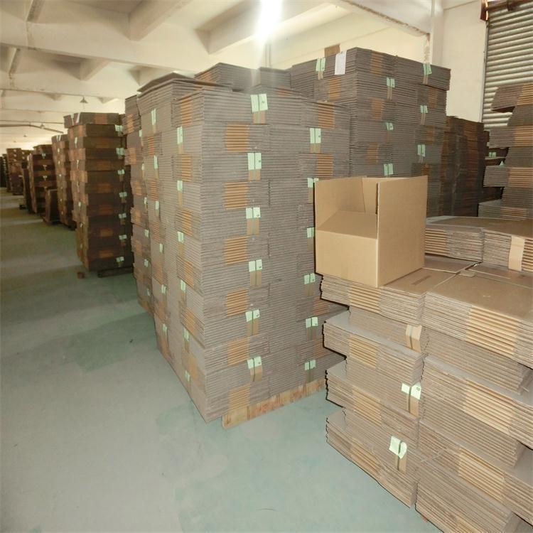 惠州纸箱厂纸箱分类标准