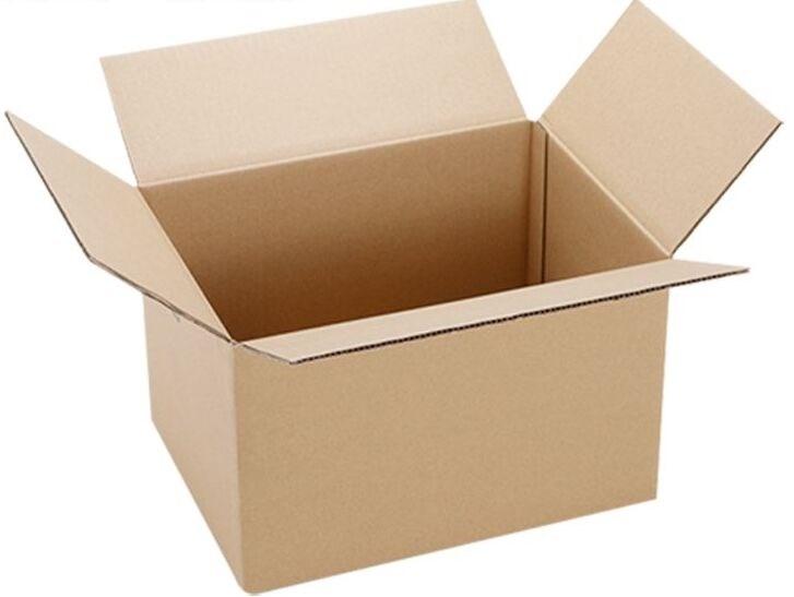 惠州纸箱生产过程